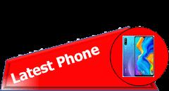 Latest Phone Huawei