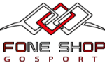 Fone Shop gosport Logo