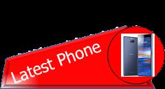 Latest Phone Sony